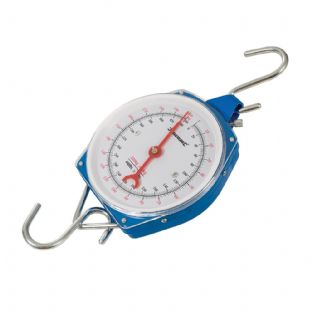 Silverline 251087 Hanging Scales Heavy Duty